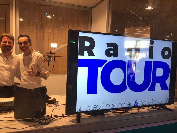 ospite Filippo Solibello (RAI Radio 2 - Decanter AM)