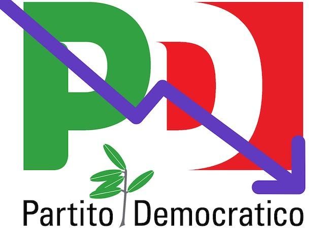 Perché il PD ha perso le elezioni?