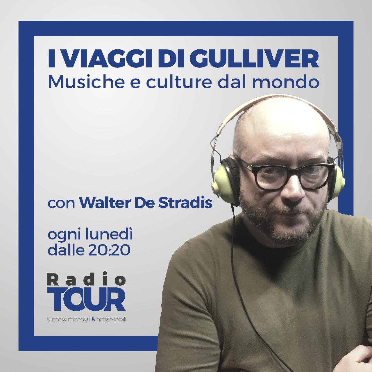 Walter DE STRADIS