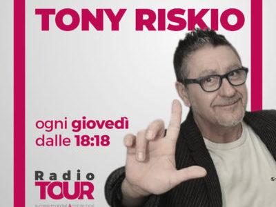 Tony Riskio